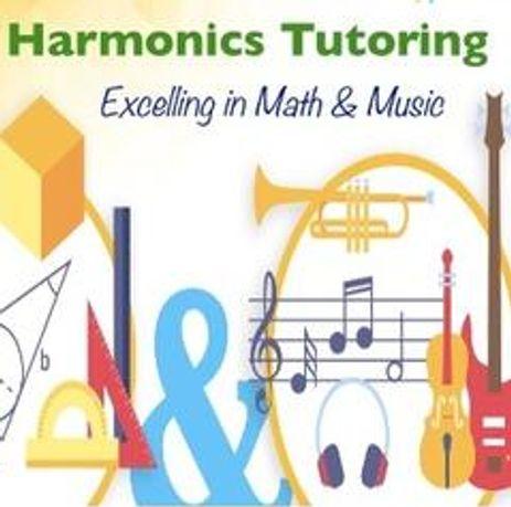 Henry Martinez, Harmonics Tutoring