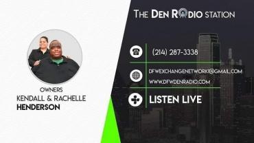 DFW Den Radio Station